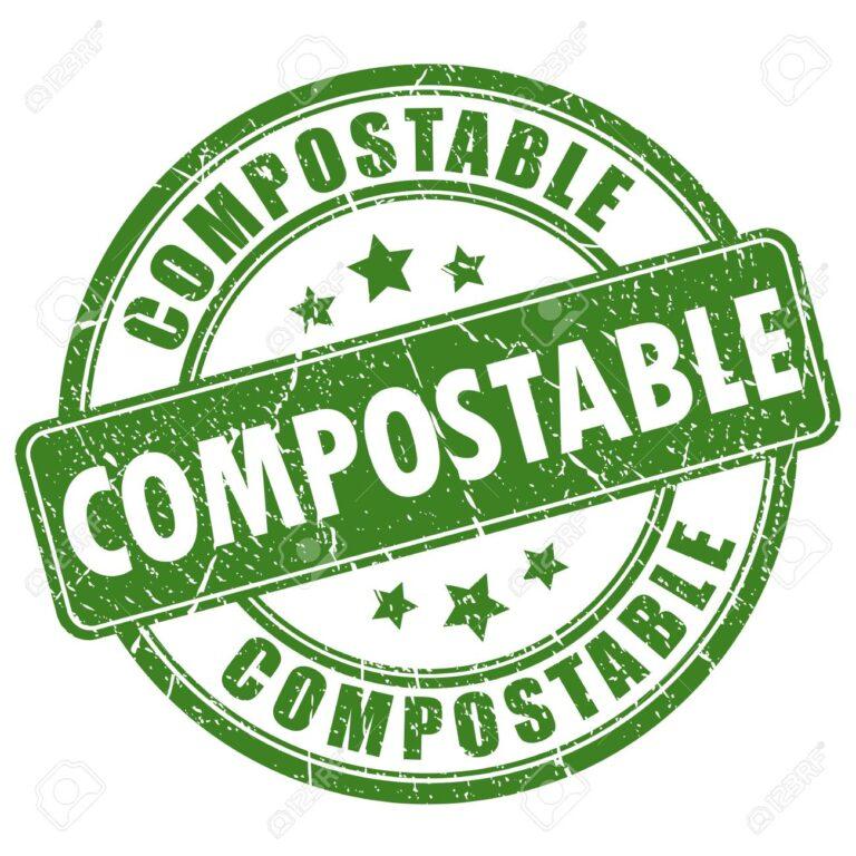 Qué significa compostable ?